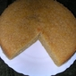 Wholemeal Pumpkin Cake