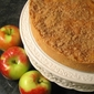 Dutch Apple Cake . . . History Will Remember This Cake!