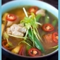 Tom Yum Gai - A Delightful Thai Chicken Soup