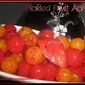 Pickled Fruit Achar