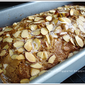 Best banana bread everrrr with Almonds