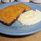 Cheese Toast and Grits
