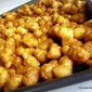 Caramel Puffcorn….A Sweet Midwestern Addiction
