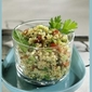 Taboule Salad - Cheers To Our Health !!