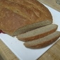Three Seed Bread
