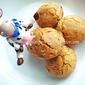 Vegan Herbed Bellpeppers Corn Mini Muffins