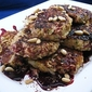 Spiced Cauliflower Latkes