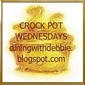 Crock Pot Wednesdays: Slow Cooker Italian Beef