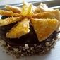 August Daring Bakers Challenge - Dobos Torta