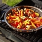 Recipe For Outdoor Grilled Vegetables | Luv Veggies!