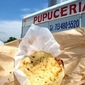 The Art of Making a Pupusa...