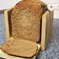 BSI - Easy Peanut Butter Wheat Bread