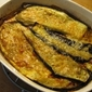 Broiled Eggplant and Chicken Casserole