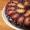 Suddenly Summer - Peach-Blueberry Upside Down Cake