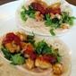 Healthier Fish Tacos