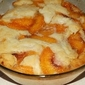 Magic Peach Cobbler