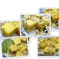 Khaman Dhokla - Indian Cooking Challenge for July