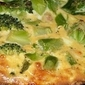 Wok's For Dinner: Bisquick Quiche