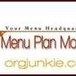 Menu Plan Monday: 12/21-12/27/09
