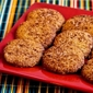 "Recipe for Low-Sugar or Sugar-Free Almond Flour ""Snickerdoodle"" Cookies (also Gluten-Free)"