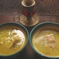 Chicken Soup with Rice, Iraqi Style