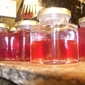 Rhubarb and Apple Jelly...