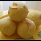 Rava Laddoo - Indian Cooking Challenge (Trial Round)