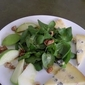 Cornish Blue & Apple salad