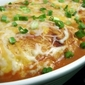 Southwestern Chicken and Rice Casserole - Lemon Sponge Pie - Watermelon Lemonade