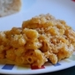 Cajun Mac 'n' Cheese