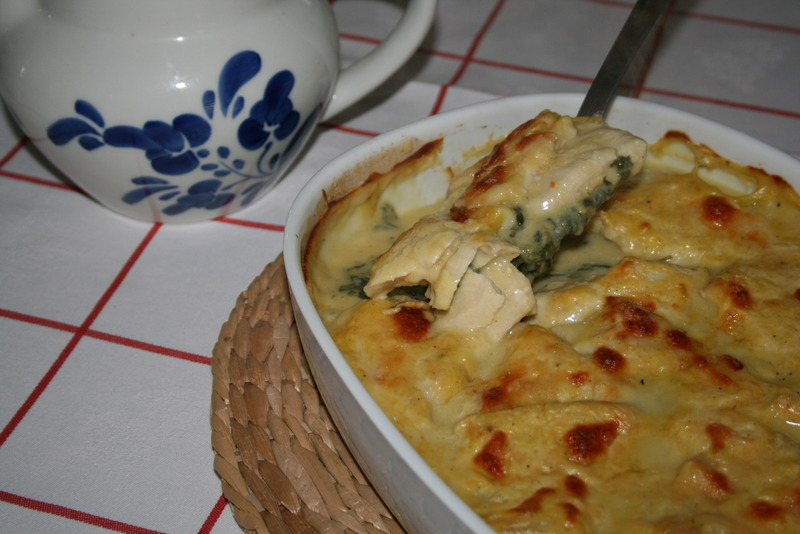 Baked fish fillets Recipe by nazevedo - CookEatShare