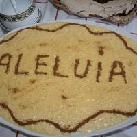Portuguese sweet rice