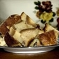 How to Cook Bread Pudding in a Bread Maker