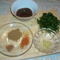Суп Харчо Recipe