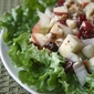 Eat Your Greens (and Reds) - Holiday Apple, Cranberry and Endive Salad