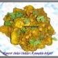 Kumror Choka/chakka - A Pumkin Delight from Bengali cuisine