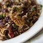 Speaking of Wild Rice… Winter Wild Rice Salad