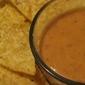 Queso Bean Dip