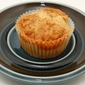 Spiced Apple Pumpkin Muffins