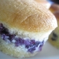 Blueberry Mascarpone Cheese Cake...