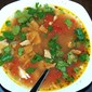 Chicken, Lime & Tortilla Soup