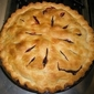 Cherry Pie Faux Pas... But Looks Aren't Everything