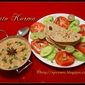 Tomato Kurma- Very simple and tasty