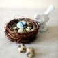 Something Chocolaty for Easter ~ 復活節獻禮: 讓我著迷懷念的味道...