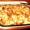 Potatoes Gratin w/dill & gruyere
