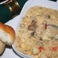 Peter's Bluenose Seafood Casserole