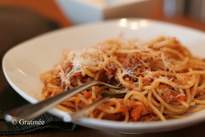 Authentic Bolognese Sauce Recipe by Darina - CookEatShare