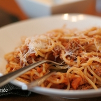 Image of Authentic Bolognese Sauce Recipe, Cook Eat Share