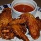 Chicken Wings alla Cacciatore