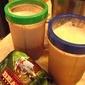 Homemade Cocoa Vanilla Frappacino